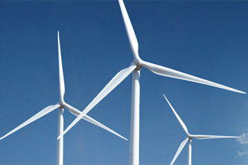 Wind energy plays a large role in North Dakota's energy boom