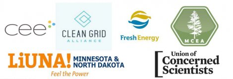 Clean Grid Alliance | Press Releases