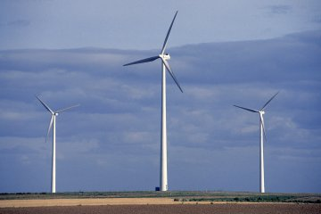 Clean, Low-cost Wind Energy Is a Smart Choice