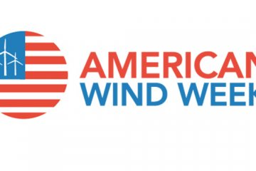 Wind Energy Is Proud to Be American