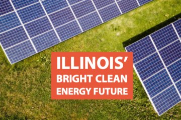 Illinois' Bright Clean Energy Future
