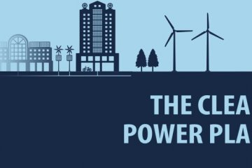 The Clean Power Plan -- inspiring a new way forward