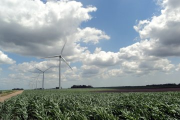 Political will holding back significant wind development in Wisconsin