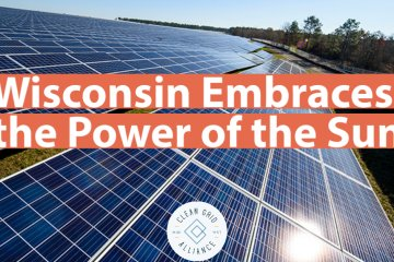 Wisconsin Embraces the Power of the Sun