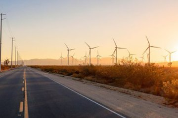 DOE Grid Study Highlights Wind's Benefits, Need for Transmission
