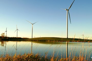 Paradigm shift: Wind energy can be the new baseload