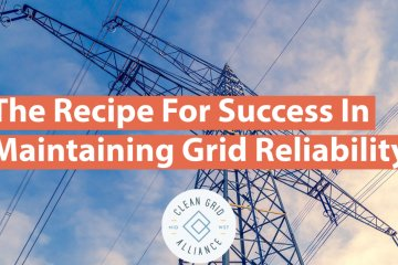 The Recipe for Success in Maintaining Grid Reliability