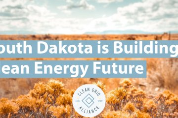 South Dakota is Building a Clean Energy Future