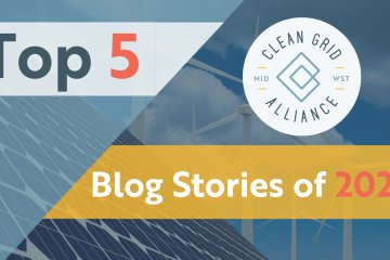 Top 5 Blog Stories of 2020