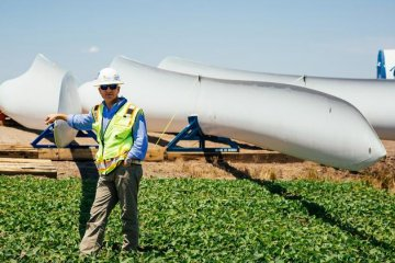 New Study: Wind Energy is a Jobs and Economic Engine