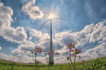 Wind Industry Adding Jobs, Economic Development to Rural America