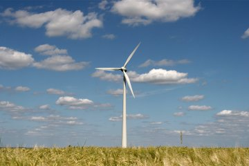 Clean Power Plan or no, wind energy poised to power America's future
