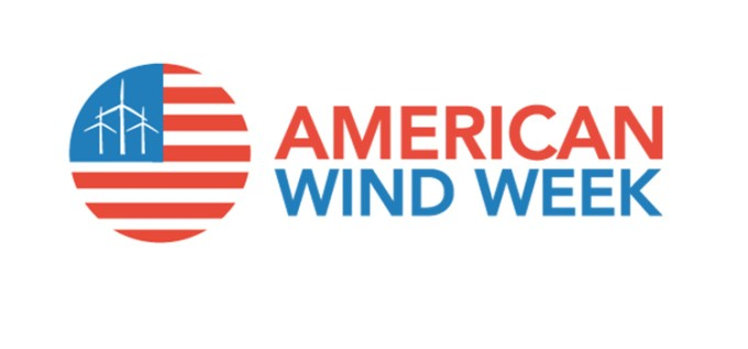 Am Wind Week Logo